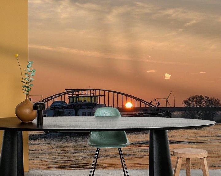 Impression: Gouden boot sur Arjan Penning
