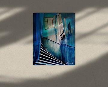 Raum 05 von Gertrud Scheffler