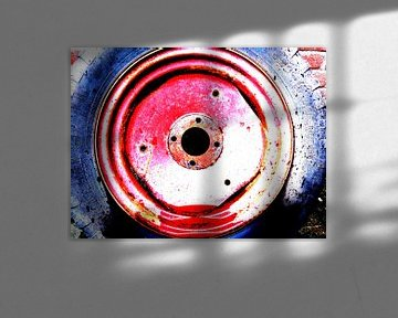 Beware Of The BLACK Hole! van MoArt (Maurice Heuts)