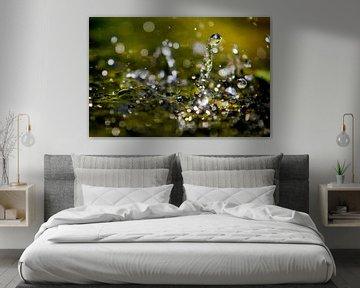 Living Water van Hans van Gurp