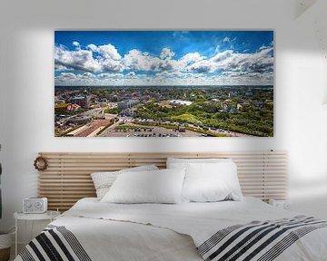 Kijk op Noordwijk von Joran Maaswinkel