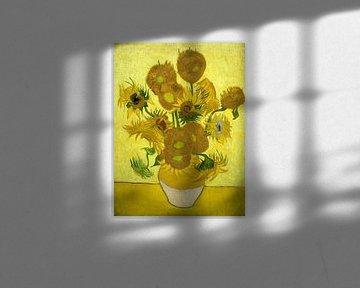 Sonnenblumen - Vincent van Gogh