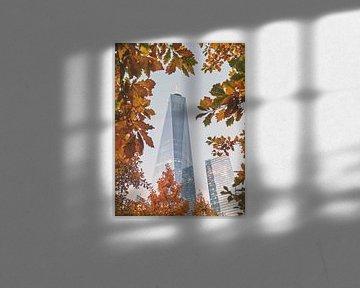 Autumn is in the air van Fabian Bosman