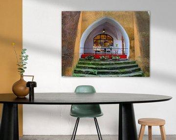 Wasserburg am Inn 04 van Ilona Picha-Höberth