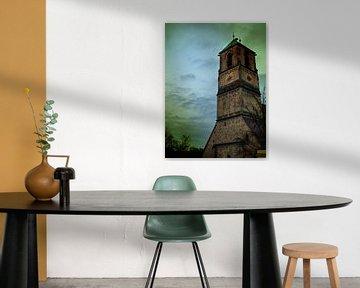 Wasserburg am Inn 13 van Ilona Picha-Höberth