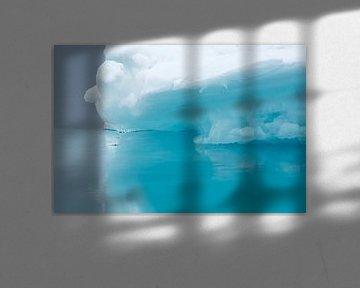 THE ARCTIC van Ria de Heij