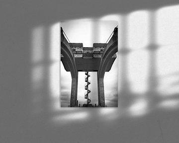 symmetrie van Jeroen Stegeman