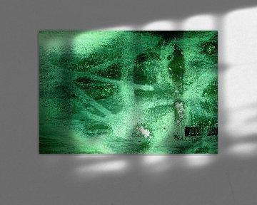 Urban Abstract 258 van MoArt (Maurice Heuts)
