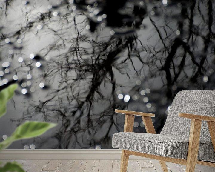 Impression: Reflection sur Godelieve Luijk
