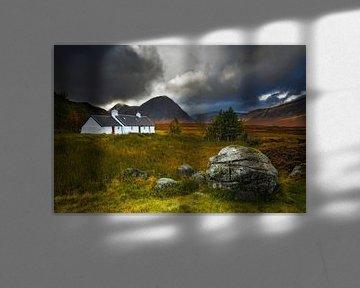 Black Rock Cottage von Peter Bolman