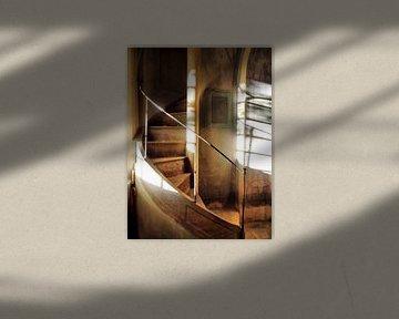 Stufen 02 sur Ilona Picha-Höberth