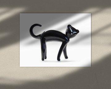 Cat Figur von Tomas S.
