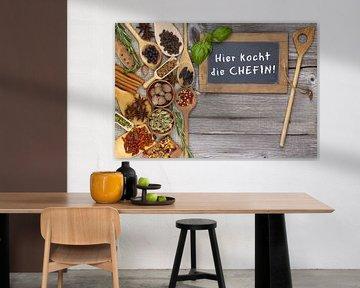 Hier kookt de baas van PhotoArt Thomas Klee