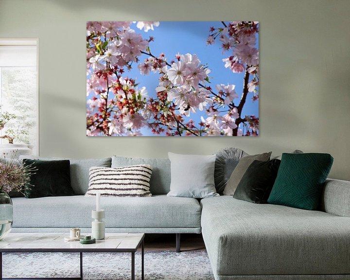 Sfeerimpressie: springtime! ... Under The Cherry Tree 02 van Meleah Fotografie
