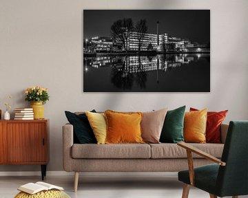 Van Nelle Fabrik in Rotterdam von MS Fotografie | Marc van der Stelt
