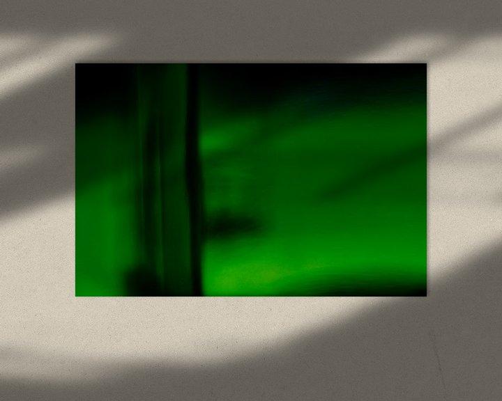 Sfeerimpressie: Abstract,Abstrait van Kitty Stevens