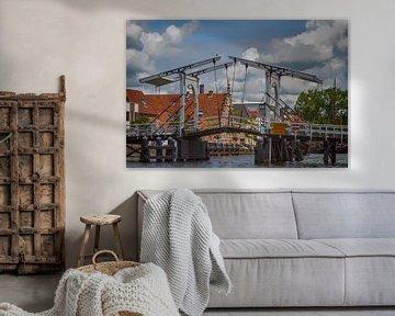 Rembrandtbrug Leiden