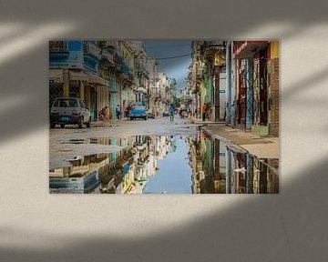 Havanna von Anahi Clemens