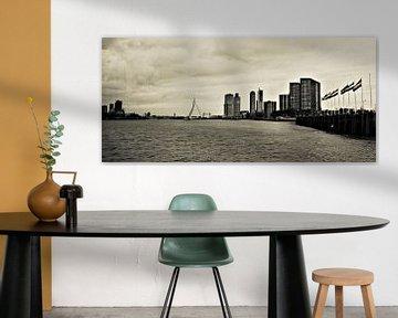 mijn Rotterdam  von Rowan  van den Heuvel