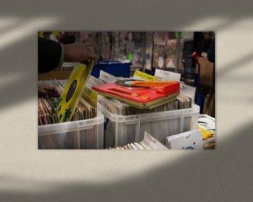 Searching for Vinyl van Jeroen Götz