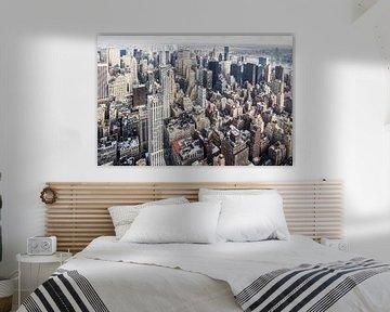 Manhattan van Jan Schuler
