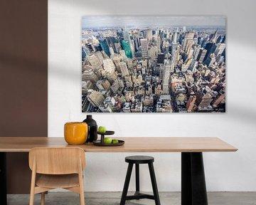 New York City van Jan Schuler