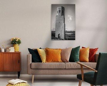 Toren van Jasper Scheffers