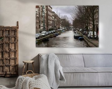 Lauriergracht Amsterdam van gea strucks