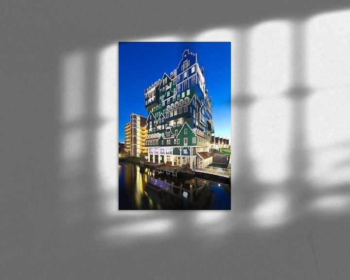 Sfeerimpressie: Inntel Hotel Zaandam van Anton de Zeeuw