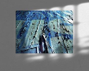 Urban Abstract 63 van MoArt (Maurice Heuts)