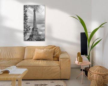 Parijs Fine Art sur Rob van der Teen