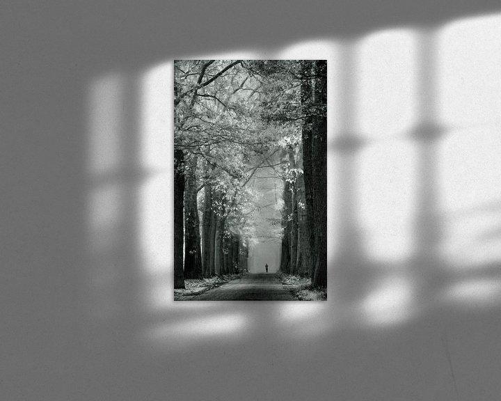 Sfeerimpressie: De Vroege Ochtend Blues van Lars van de Goor