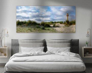 Dunes à Hoek van Holland
