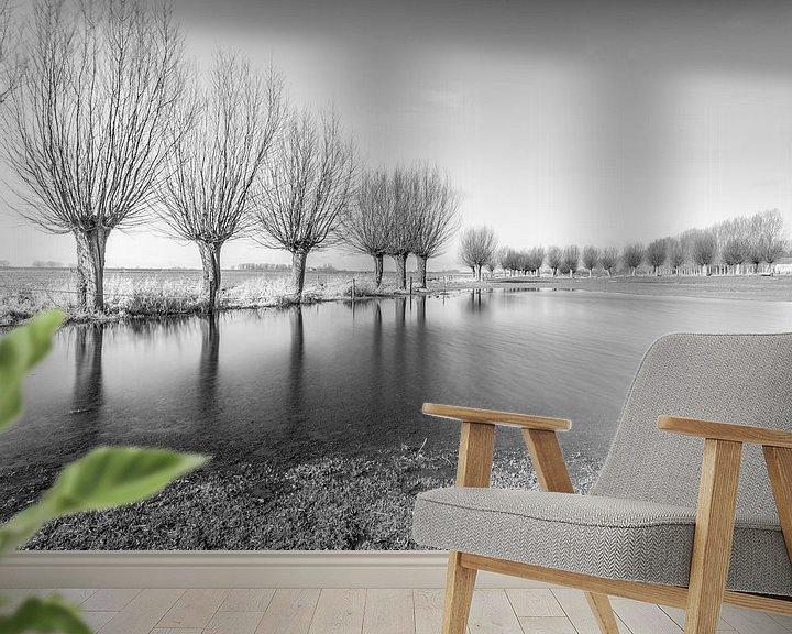 Impression: Water en wind sur Jeroen Kleverwal