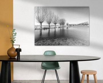 Water en wind von Jeroen Kleverwal
