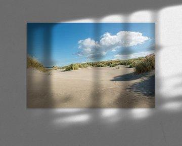 Sporen in het strand von Tonko Oosterink