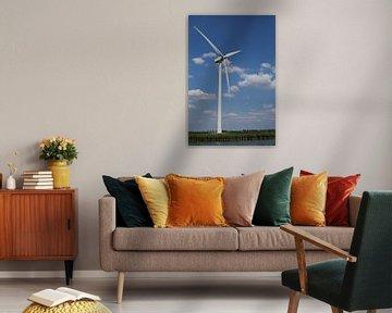 Windmolen van Jurgen Corts