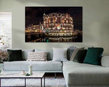 Hotel De l'Europe von Marc Smits