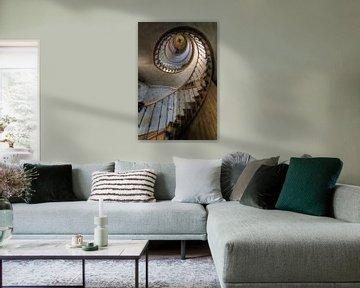 Het oog! van Truus Nijland