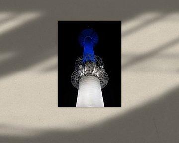 N-tower van Jasper H