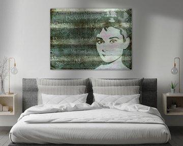 Legenden - Audrey von Christine Nöhmeier