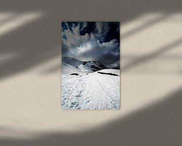 snow  van Casper Zoethout