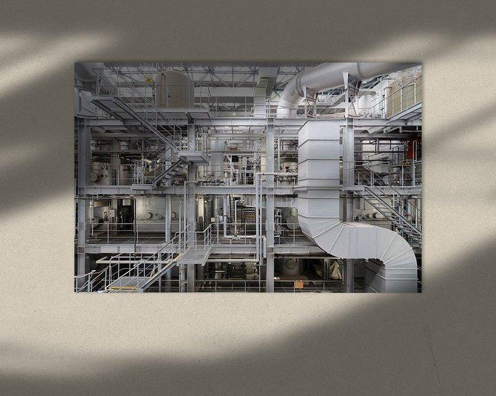 Sfeerimpressie: Naka Waste Incineration Plant 2 van Jasper Arends