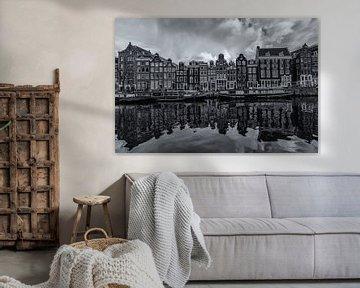 Amsterdam  Singel  ZW