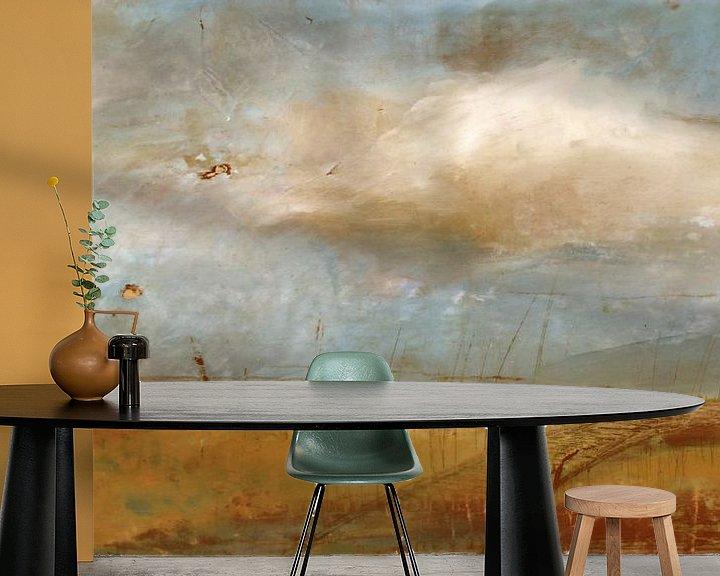 Sfeerimpressie behang: BETWEEN US van RAR Kramer