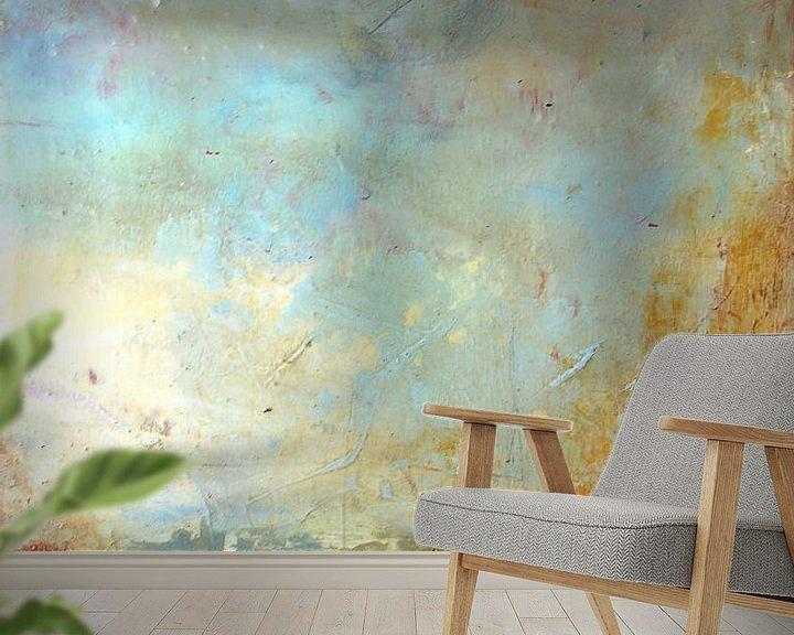 Sfeerimpressie behang: THE OTHER SIDE van RAR Kramer