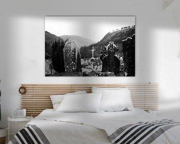 Glendalough von Margo Smit