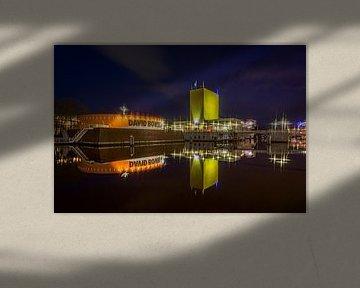 Museum Groningen, Nederland van Peter Bolman