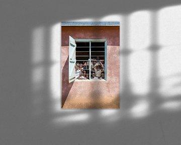 Grundschule in Tansania, Teil #3 von Jeroen Middelbeek