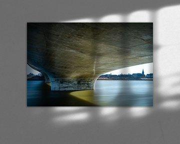 Nijmegen aan de Spiegelwaal